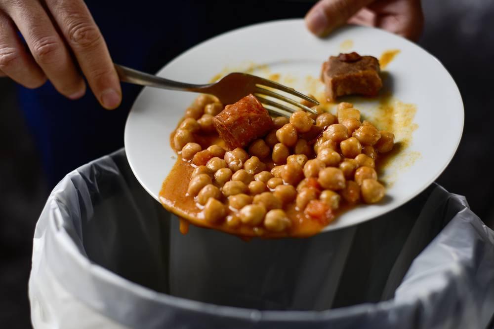 Kakav nemar! U svijetu se baci čak 1/3 proizvedene hrane