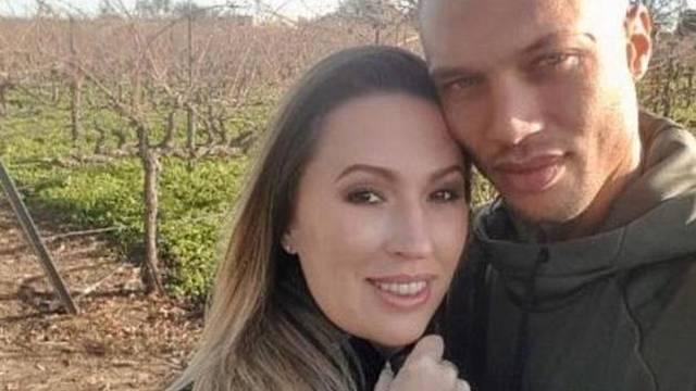 Supruga seksi kriminalca želi se razvesti: 'Naš brak je gotov'