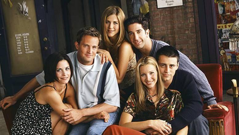Prošlo je točno 27 godina od prve epizode 'Prijatelja': Bili su 'klinci' pred velikim izazovom