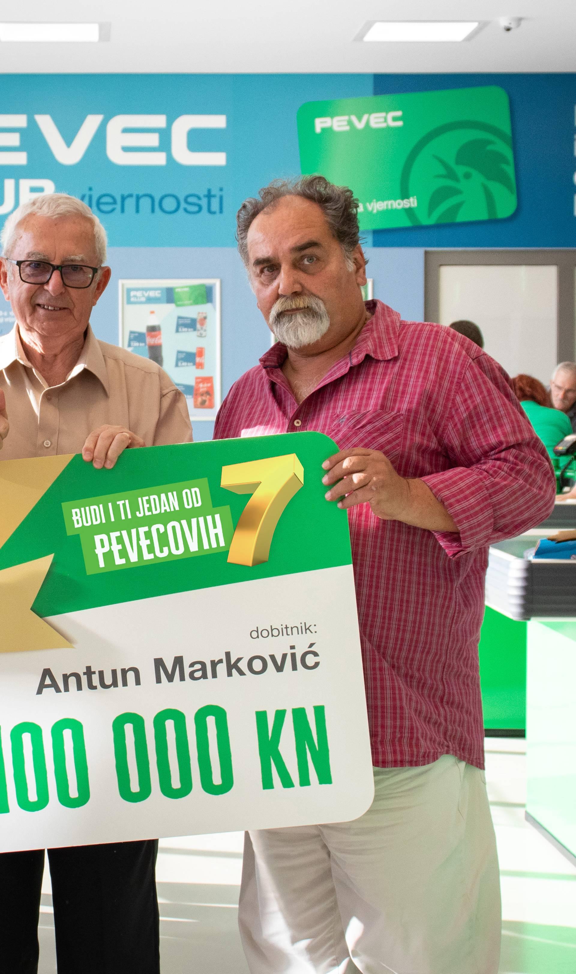 Prvih 100.000 kuna iz Peveca odlazi u Vukovar