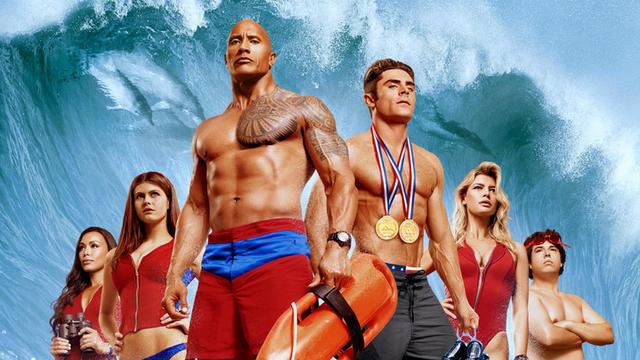 Nije baš za djecu: 'Baywatch' je napokon dobio 'prosti' trailer