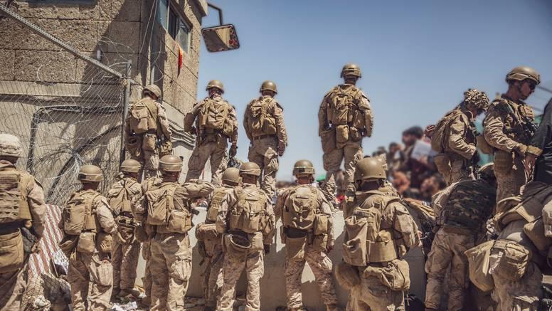 Pentagon: U američkom napadu u Afganistanu ubijene su dvije važne mete Islamske države