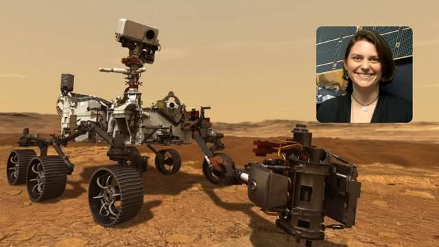 Sprema se za spuštanje na Mars nakon 460 milijuna kilometara: Neka mu zasvira i Mišo Kovač!