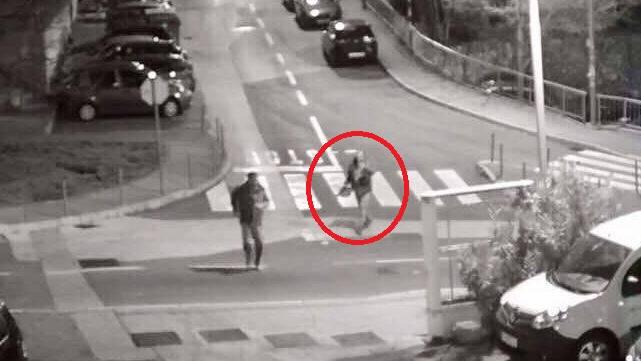 Horor u Rijeci: S 'motorkom' u ruci progonio muškarca na ulici