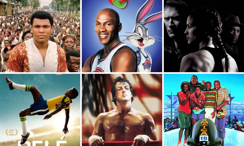 Trebate skratiti vrijeme doma? Evo najboljih sportskih filmova