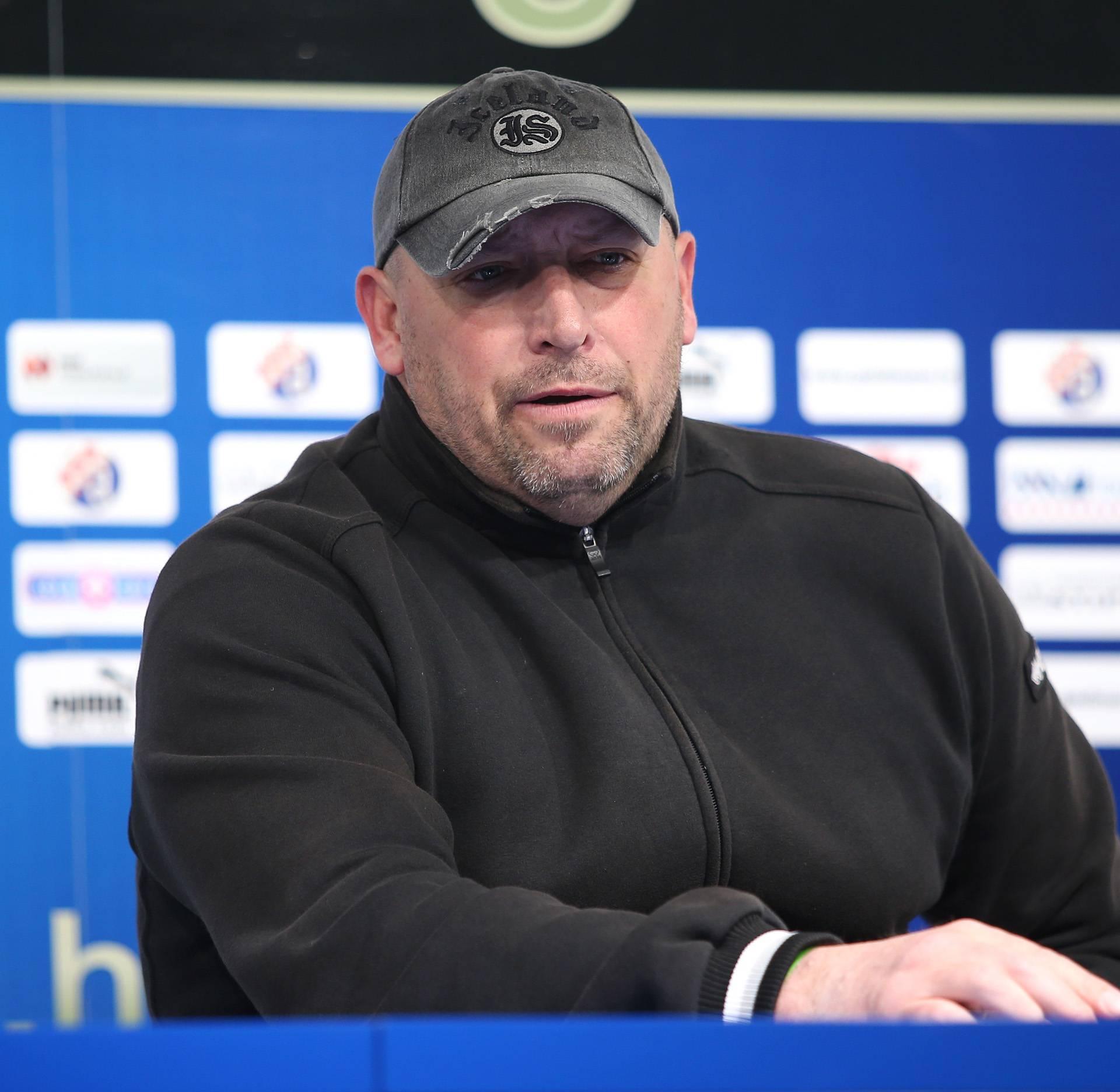 Pamić: Hajduk i Rijeka nisu jaki kao Dinamo koji će uzeti naslov