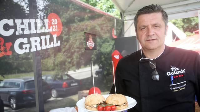 Potražite recepte: Poznati chef Almo Čatlak otkriva tri načina kombiniranja mesa s roštilja