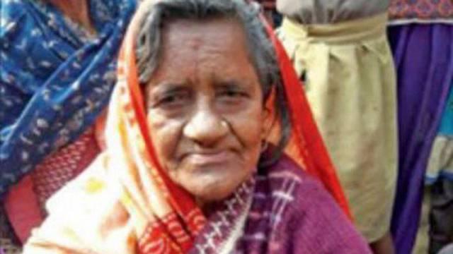 Ženu su 'sahranili' još prije 40 godina,  a sada se pojavila živa