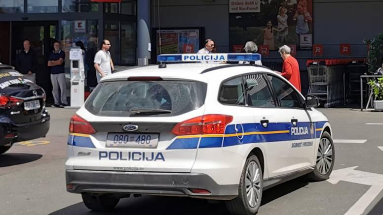 U samo četiri dana opljačkane četiri trgovine, policija sumnja da je riječ o istom kradljivcu