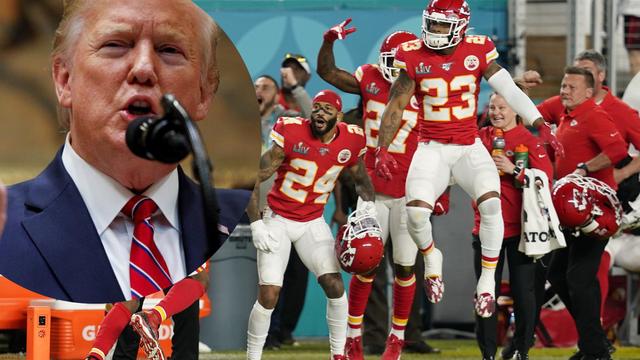 Svi se rugaju Trumpu: Čestitao krivoj državi pa izbrisao status