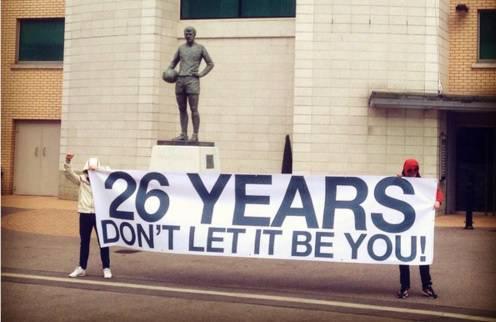 'Guus, 26 godina ne gubimo od Spursa, nemoj sad ti početi...'