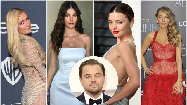 Sve Leove dame: Manekenke, glumice, pjevačice, nasljednice