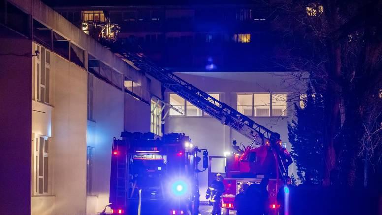 Tragedija u Puli: U požaru u stanu poginula nepokretna žena