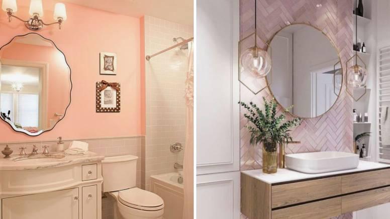 Savjeti dizajnera interijera: Ovo je najbolja boja za kupaonicu