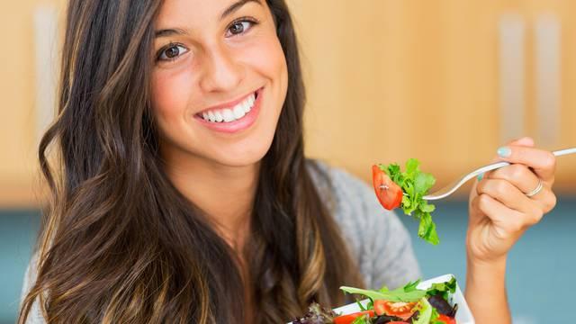Ovih šest nutrijenata vaše tijelo treba za izdržljivost te energiju