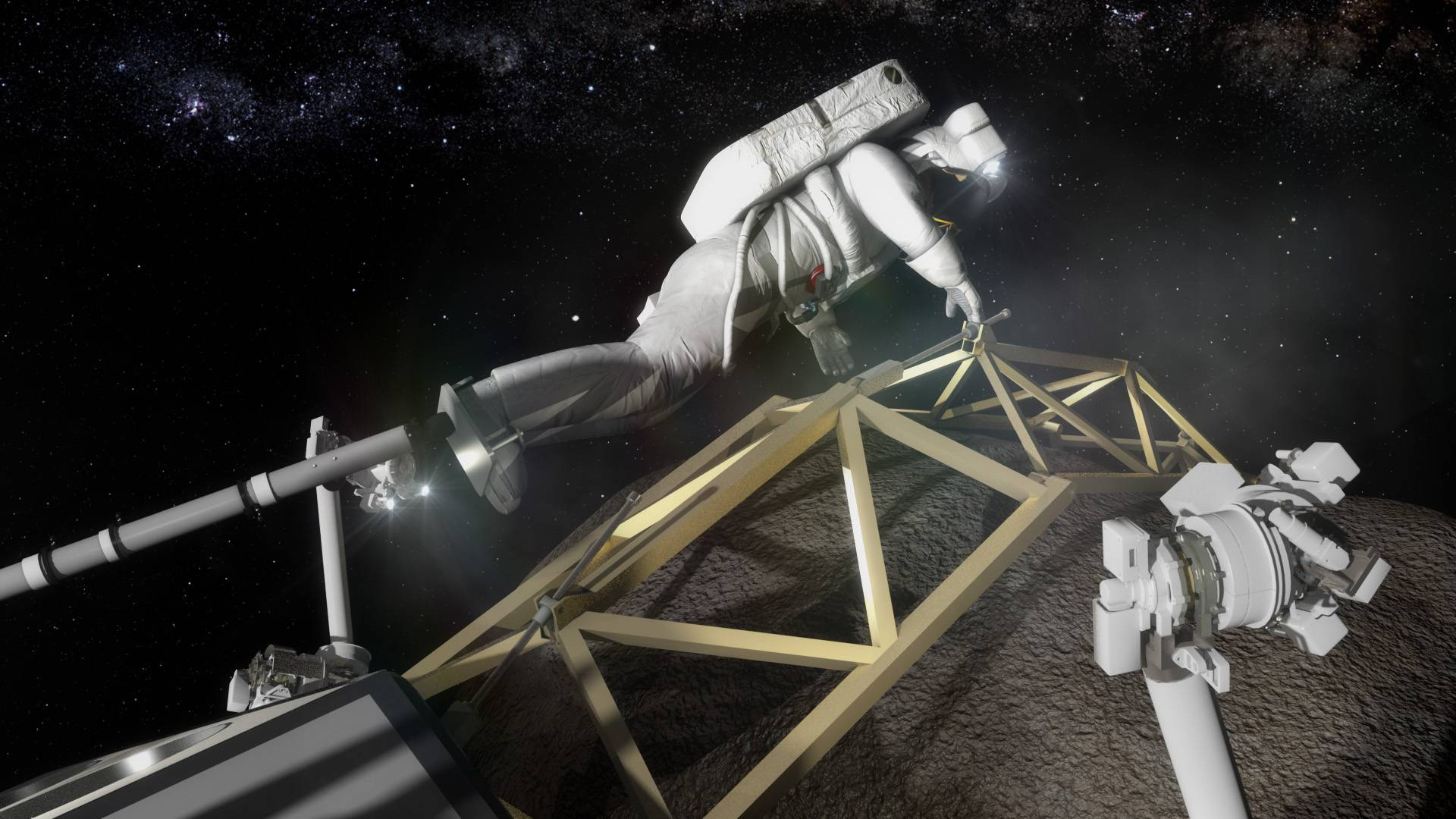 Američki astronauti spremni za drugi pokušaj leta u svemir