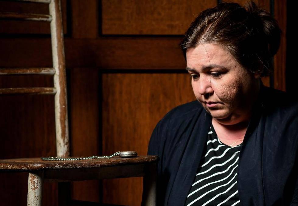'S članovima obitelji nestalih komuniciram samo telefonom'
