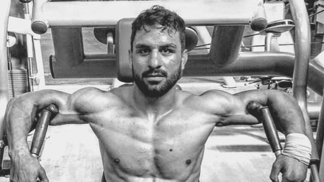 Pogubljen iranski hrvač... Vlada tvrdi 'kriv je', narod se digao na noge: Ubili ste nevinog čovjeka