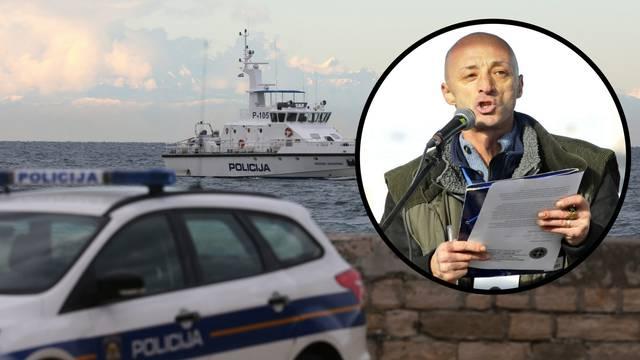 Napetosti u zaljevu: Tromblon vodi flotu u Piran. Ne odustaje!
