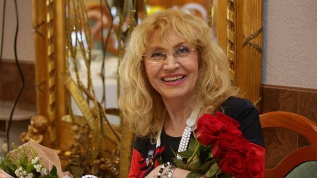 Diva Velkovska: 'Tragedije od mene nisu nikad stvorile zlicu'