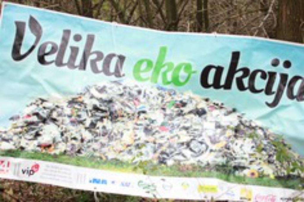 Dođite na ekološku akciju Split EKO 2015. na Žnjanu-Trstenik