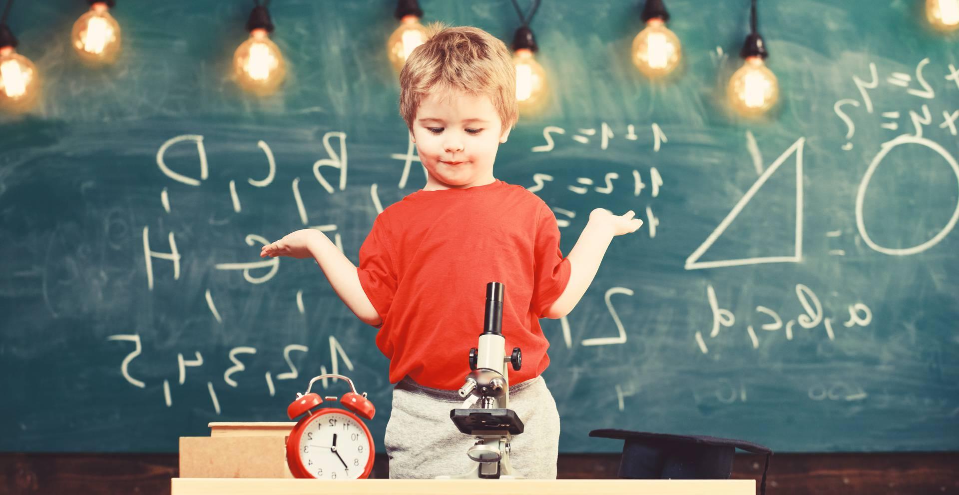 Feynmanova metoda učenja:Za lakše i brže pamćenje gradiva - pojednostavi, zapiši, pročitaj