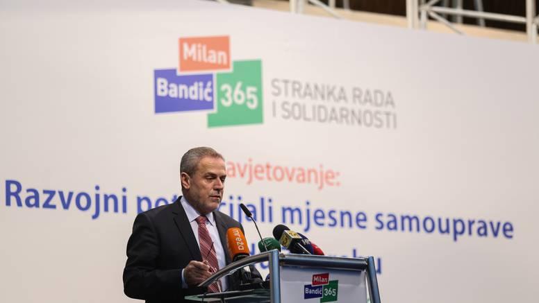Dvojica SDP-ovaca i nezavisna vijećnica ušli u  stranku rada