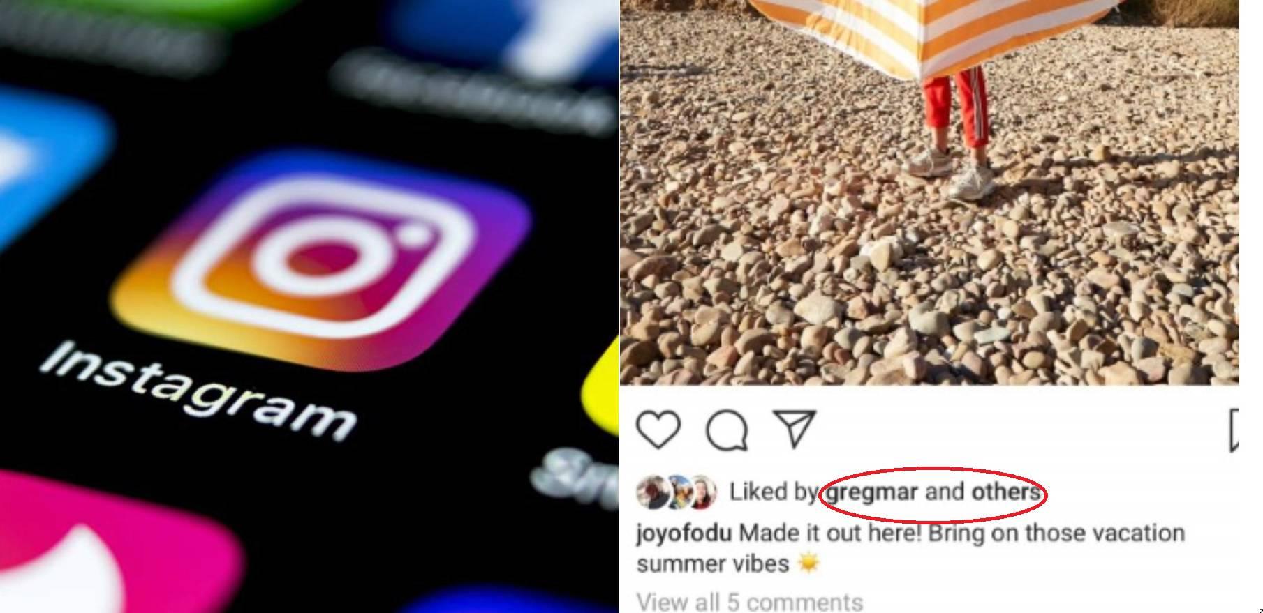 Influenceri u panici: Zbogom lajkovima, Instagram ih skriva