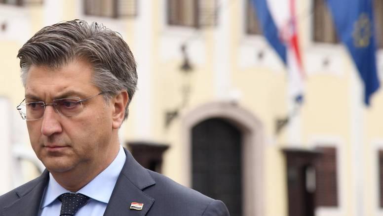 Premijer Plenković otkrio je radikalizaciju u društvu tek kad je zapucala na njegova vrata