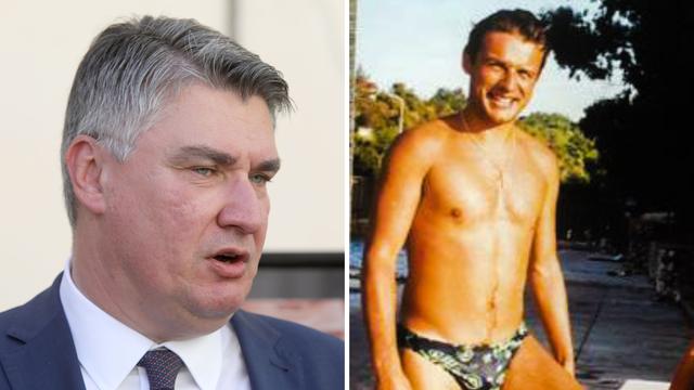 Afera kupaće gaće: Hrvatska je postala taocem kompleksaških ispada članova državnog vrha