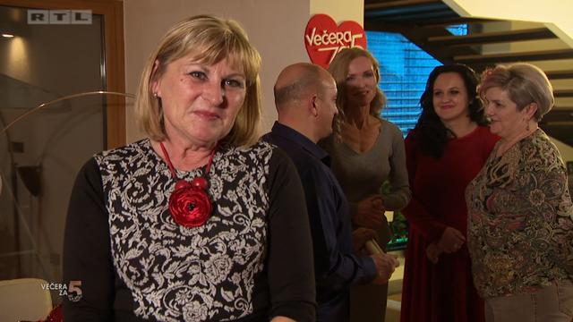 Prava drama nakon Večere za 5: 'Natalija je varala, a Tomislav je nekulturan, običan kompleksaš'