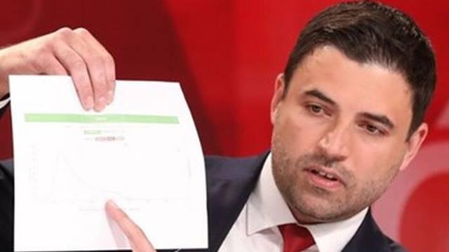 Davor Papirnatić: Šef SDP-a traži mandate po skriptama