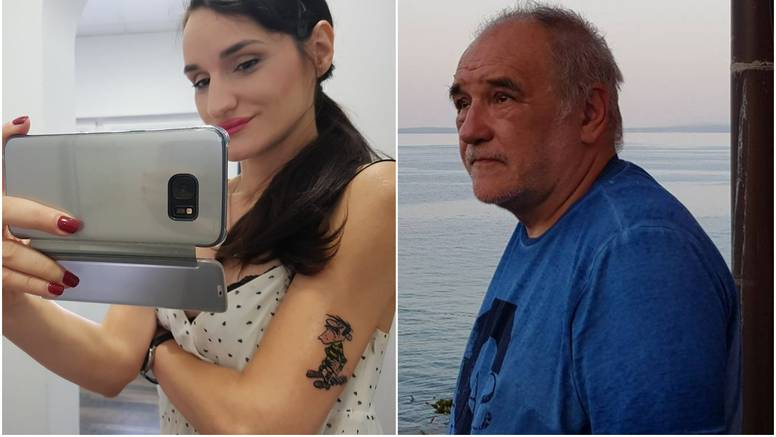 Balašević pomogao nepokretnoj kćeri da prohoda: 'Ležala sam bez osjećaja u čitavom tijelu'
