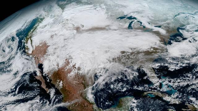 Meteorolozi će znati kakvo će vrijeme biti i 7 dana unaprijed