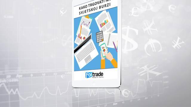 Preuzmite besplatnu e-knjigu: Kako trgovati na svjetskoj burzi