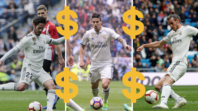 Kao na placu: Real prodaje pola momčadi i dovodi Paula Pogbu