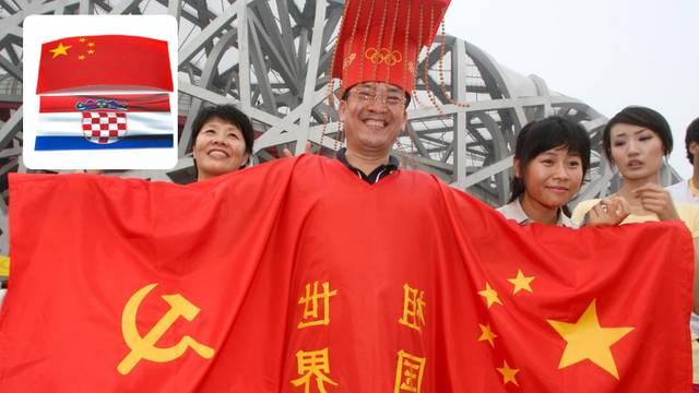 Kinezi nam grade nacionalni stadion i međunarodni kamp?
