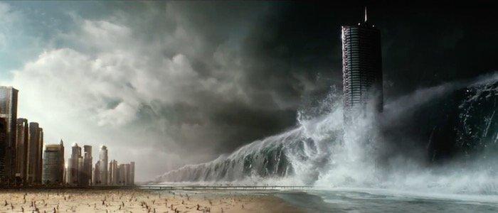 Ma neće valjda: Gerard Butler borit će se protiv zlobne oluje