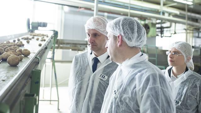 Adria Snack Company uložila više od četiri milijuna eura