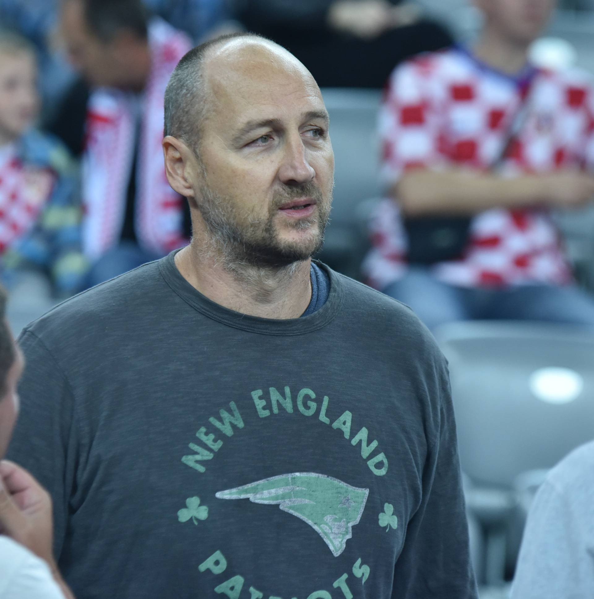 'Dvokorak sam broja na glas, a Krešo Ćosić me stavio u kaznu'