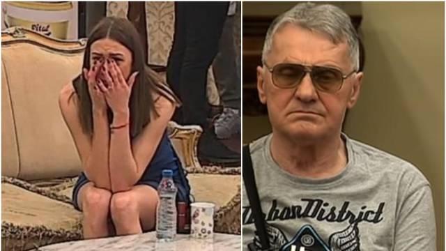Milijanu je rasplakalo Milojkovo pismo: 'Žilav sam, djeco moja'