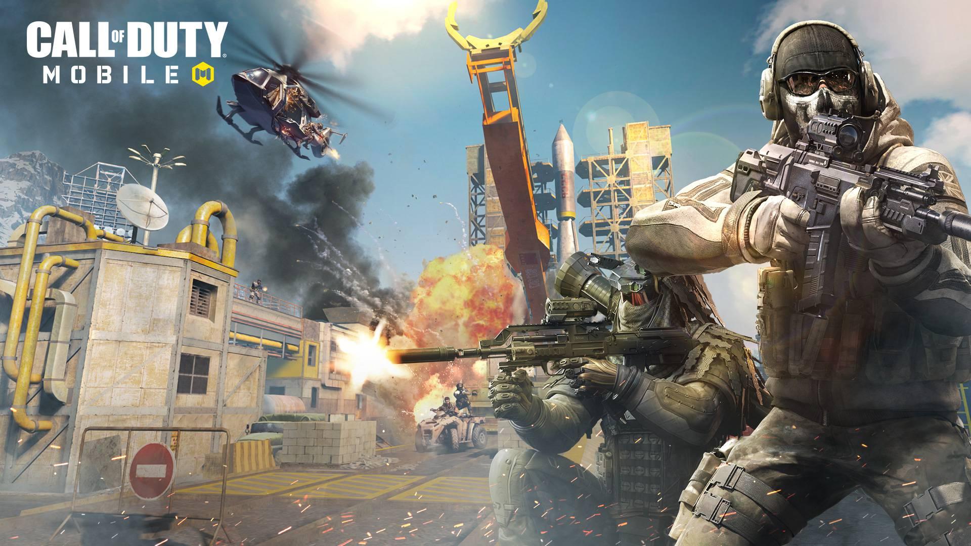 Call of Duty ruši rekorde: Igra ga više od 100 milijuna ljudi