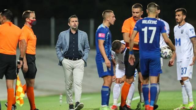 Zagreb: U 8. kolu 1.HNL sastali se Lokomotiva i Osijek