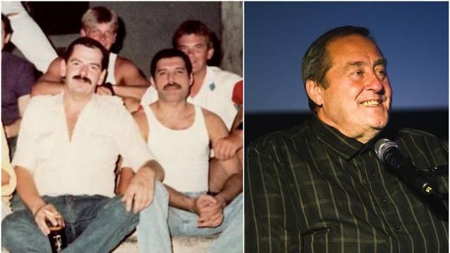'Freddie Mercury mi je u 12 godina dao 2 tjedna godišnjeg'