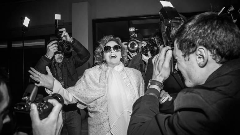 Tereza snimila spot za francusko tržište: Diva je kao Sophia Loren
