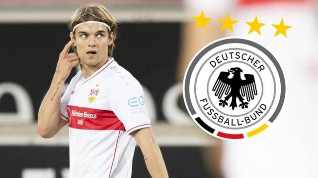 Sosa za 24sata: Sve je gotovo, odlučio sam igrati za Njemačku!