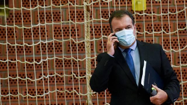 Zagreb: U Hrvatskoj zabilježeno 1313 novih slučajeva zaraze koronavirusom