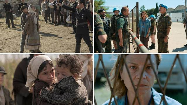 Mlakić o 'Dari iz Jasenovca': Je li to 'ljuta trava' srpske državne propagande na film o Srebrenici