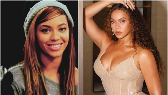 Beyonce ima gnjusne trikove za sinuse, a voljela je i pušiti travu