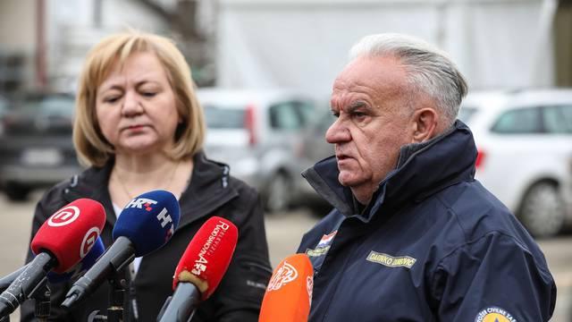 Petrinja: Gradonačelnik Dumbović sastao se s predstavnicima Udruge Glas poduzetnika